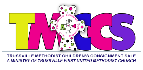 Trussville Methodist Consignment Sale